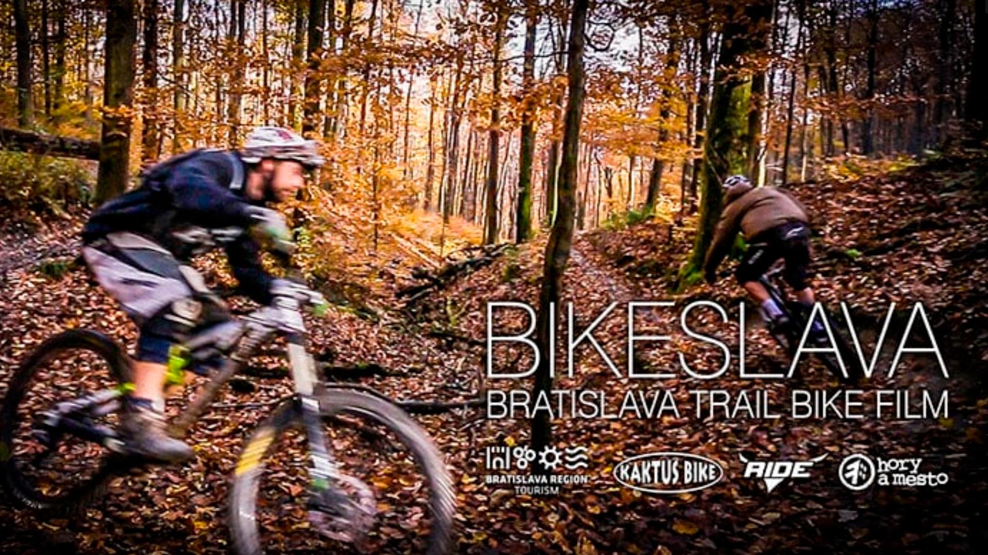 bikeslava