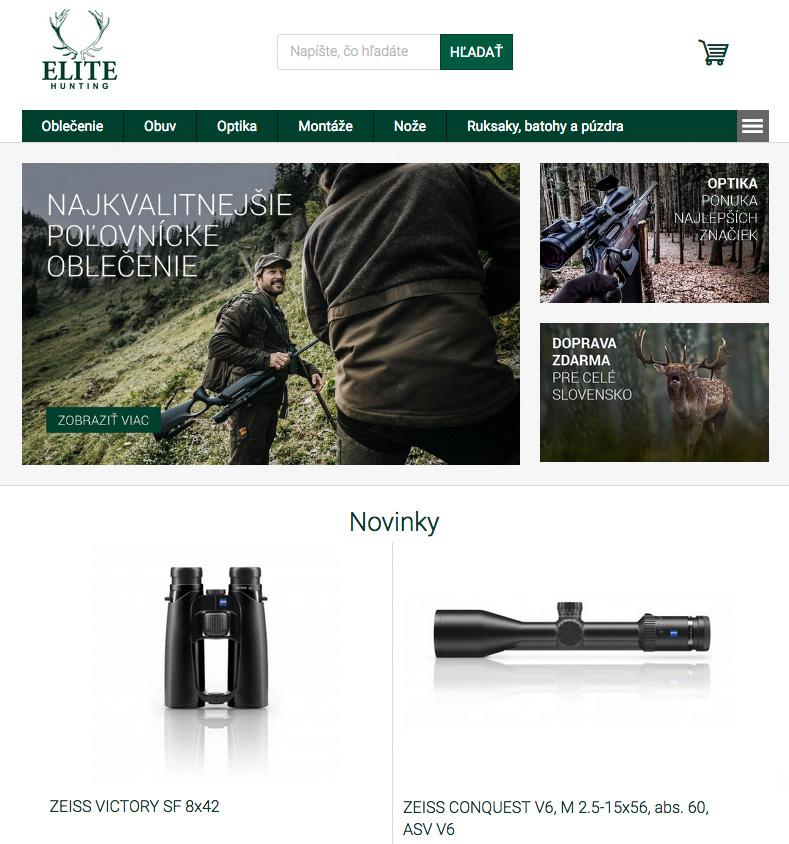 elite-hunting