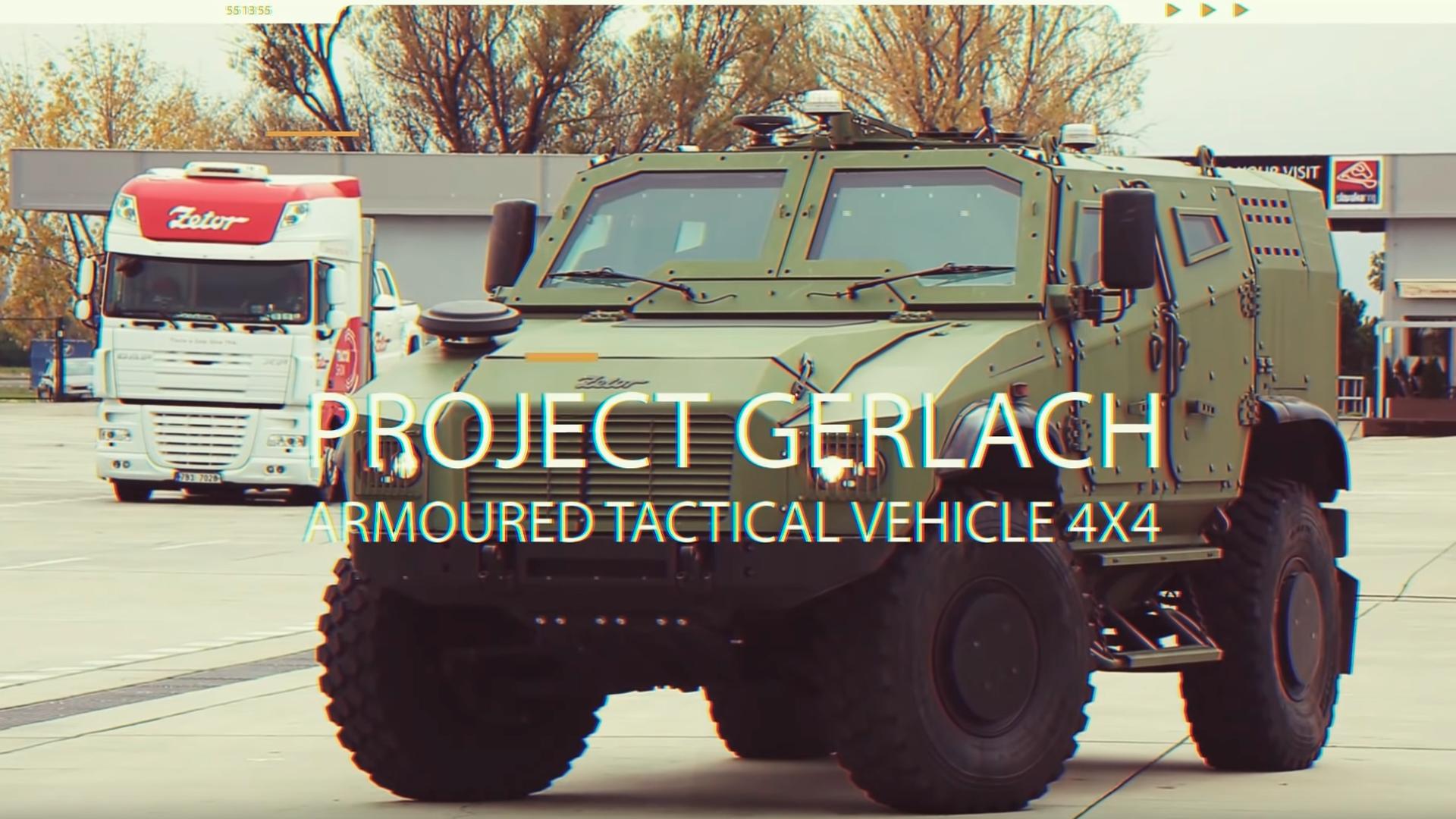 projectgerlach