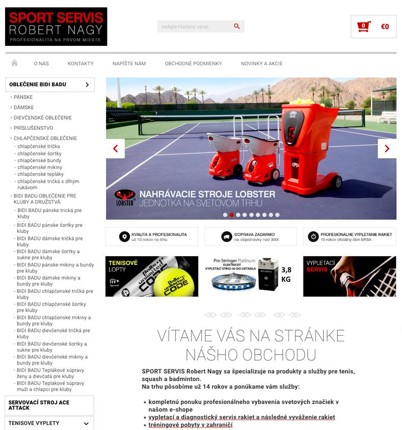 sport-servis